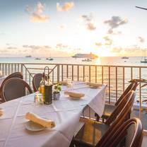 photo of le vele restaurant pizzeria & lounge restaurant