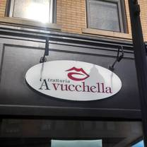 photo of trattoria 'a vucchella restaurant