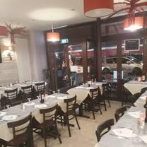 photo of pizza di napoli restaurant