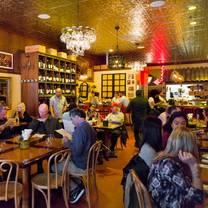 foto von aquitaine restaurant