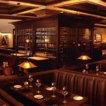 photo of bugatti's steak & pasta - ameristar st charles restaurant