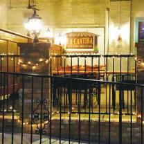 photo of la cantina opelika restaurant