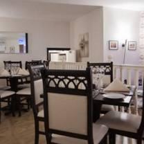 photo of la galleria restaurant