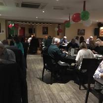 photo of marco's italian restaurant restaurant