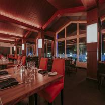 photo of l.g. smith's steak & chop house - renaissance aruba restaurant