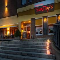 foto von sundays rheine - hotel lücke restaurant
