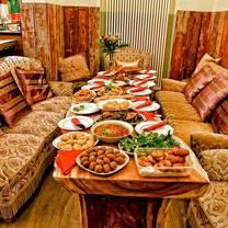foto von tenur - kurdische küche, café, bar restaurant
