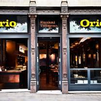 orio gòticのプロフィール画像