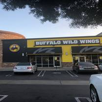 photo of buffalo wild wings - west covina restaurant