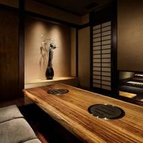 photo of toraji tsuruyacho restaurant