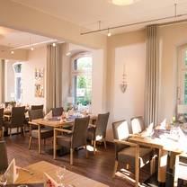 foto von zur borke restaurant