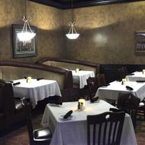 photo of ti amo - south sheridan restaurant