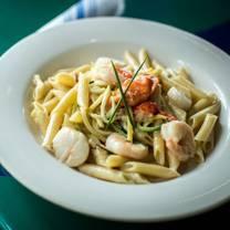 photo of go fish restaurant restaurant