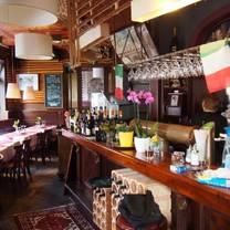 foto von trattoria roma sparita restaurant