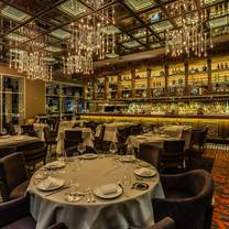 foto van la gran barra - monterrey restaurant