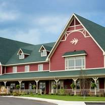 photo of farm house restaurant at fair oaks farms restaurant