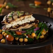 foto von milestones grill + bar - calgary - stephen avenue restaurant