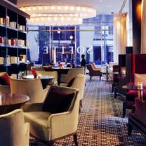 photo of liberte lounge restaurant