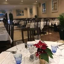 photo of agora restaurant restaurant