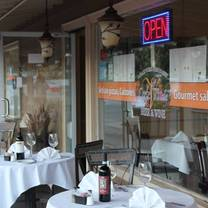 foto von cafe vitale restaurant