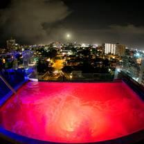 photo of eter rooftop lounge- ciqala luxury suites restaurant