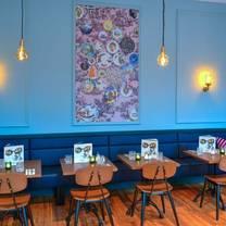 foto von catwalk healthfood coffee restaurant bar restaurant
