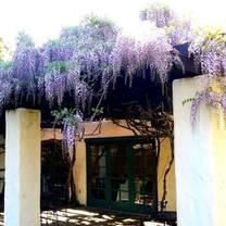 photo of cafe wisteria restaurant