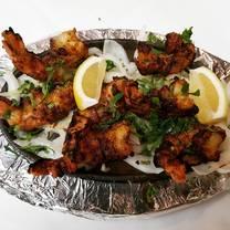 foto von gaylord fine indian cuisine - chicago restaurant