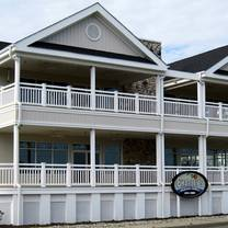 photo of charley's ocean grill restaurant