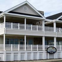 foto von charley's ocean grill restaurant