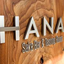 photo of hana japanese restaurant restaurant