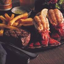 photo of black angus steakhouse - vancouver restaurant