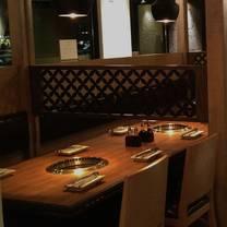 foto von gyu-kaku - cupertino, ca restaurant