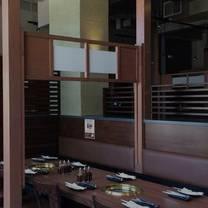 photo of gyu-kaku - cerritos, ca restaurant