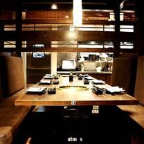 photo of gyu-kaku - richmond, bc restaurant