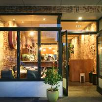 photo of dandelion restaurant