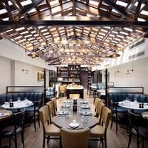 photo of café murano - covent garden restaurant