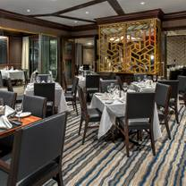 photo of ruth's chris steak house - indianapolis restaurant