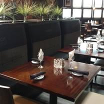 photo of detroit fish house restaurant