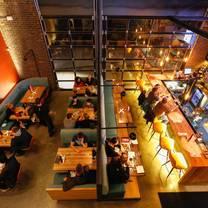 photo of bacon social house restaurant