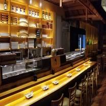 photo of judoku sushi rockridge restaurant