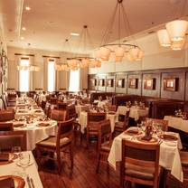 photo of halls chophouse restaurant