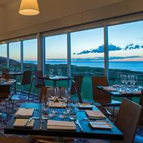 photo of panorama - cabot links restaurant