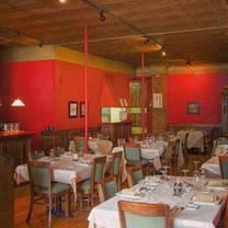 foto von pangaea restaurant restaurant