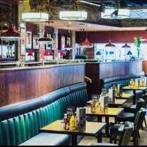 photo of coast to coast - aberdeen union square restaurant