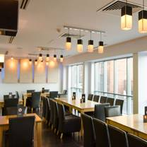 photo of sapporo teppanyaki - liverpool restaurant