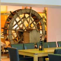 photo of sapporo teppanyaki glasgow restaurant