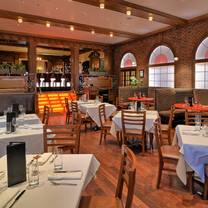 photo of epoch at the exeter inn restaurant