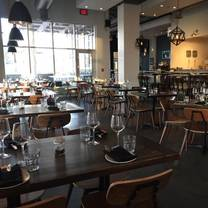 photo of scarpetta italian eatery restaurant