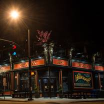 photo of hibernian irish pub & restaurant - glenwood restaurant